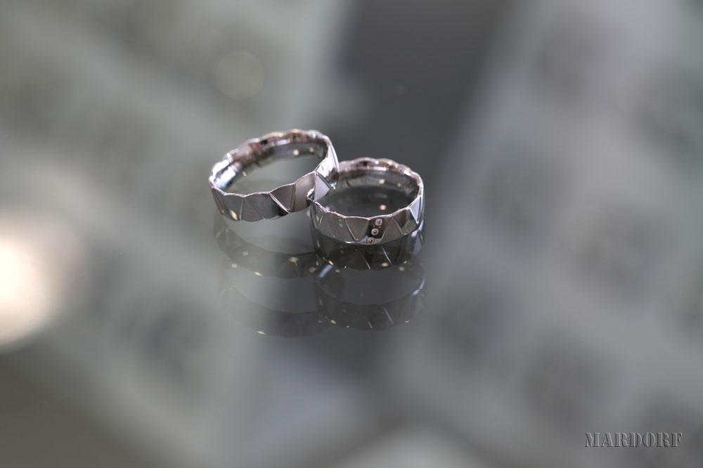 Schöne Ringe vom Tobias Mardorf in Schwenningen