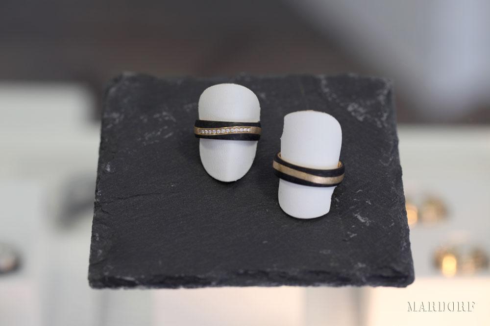 Handgefertigter Schmuck vom Mardorf Tobias, Juwelier in Schwenningen